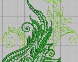 BC01525-embroidery machine-فروشگاه آنلاین طرح گلدوزی